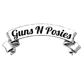 Guns And Posies logo